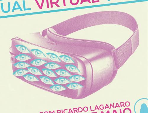 Oficina de Realidade Virtual