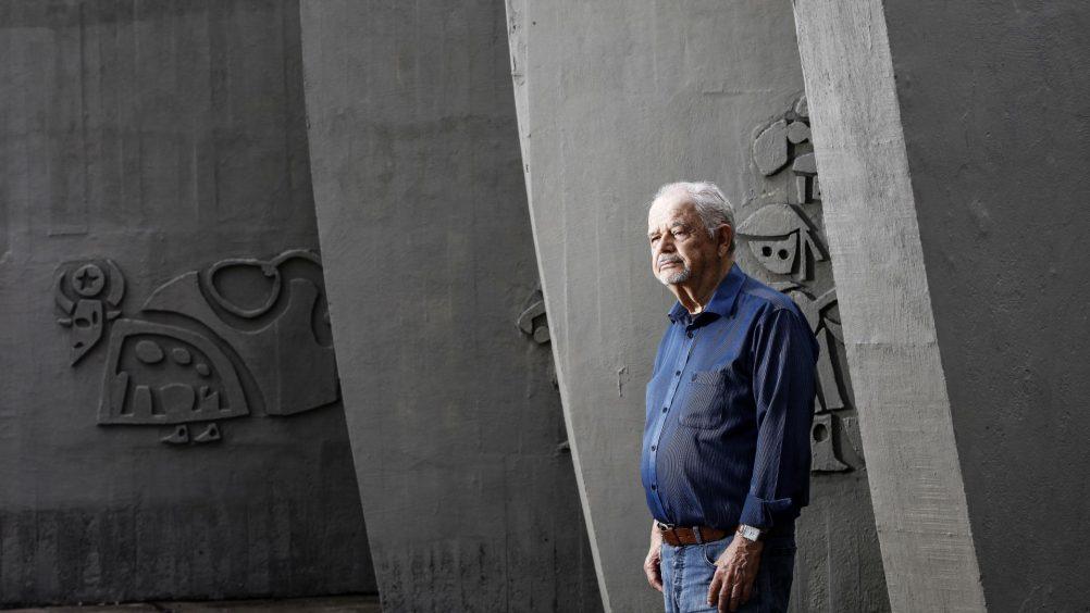 """""""É urgente nos reconectarmos à cidade"""", defende um dos criadores da Curitiba moderna"""